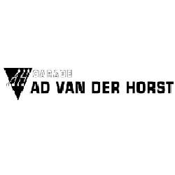 Garage Ad van der Horst