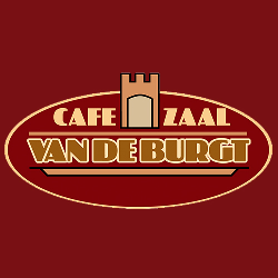 Café van de Burgt