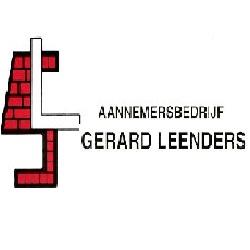 Gerard Leenders Tegelwerken