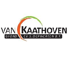 Van Kaathoven grond- en Sloopwerken BV