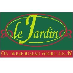 ontwerpbureau voor tuinen Le Jardin