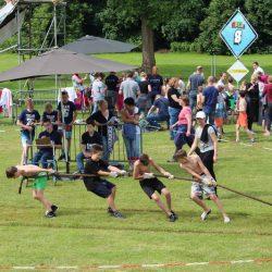 Scholenzeskamp 2016
