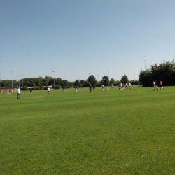 Kermisvoetbal 2016