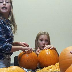 Halloween cultureel Meisjes