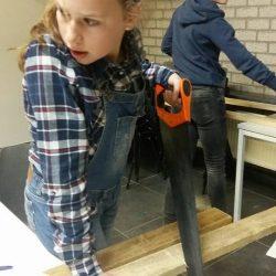 Cultureel Meisjes, 7 Maart 2017