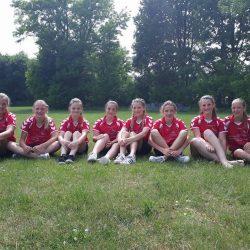 Ouder-kind toernooi mei 2017
