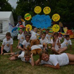 Scholenzeskamp 17 juni 2017